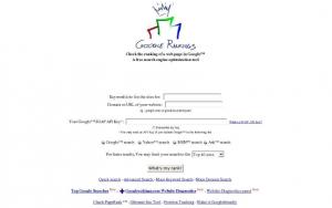 Công cụ theo dõi thứ hạng website - Googlerankings.comCông cụ theo dõi thứ hạng website - Googlerankings.com