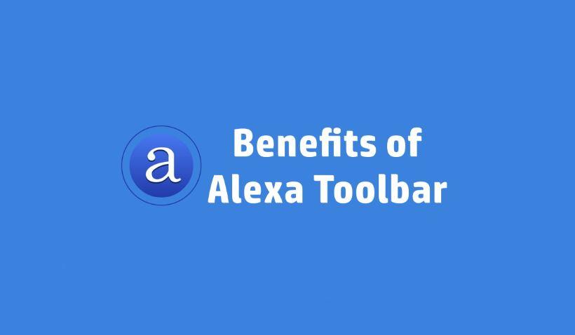 Sử dụng Alexa Toolbar.