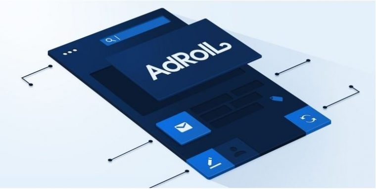AdRoll.