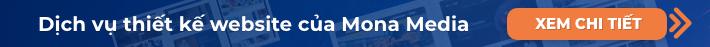 Chi tiết dịch vụ thiết kế web mona