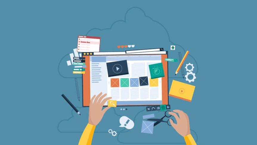 Thiết kế website trọn gói – quy trình làm website chuyên nghiệp và chi tiết