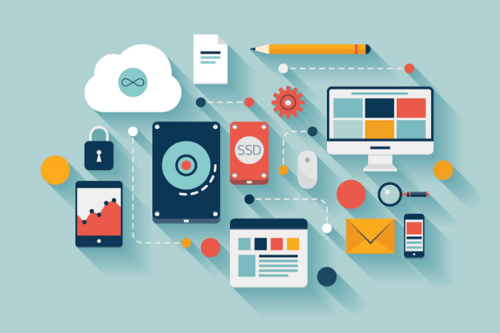 Thế nào là thiết kế web trọn gói?