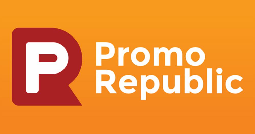 Promo Republic: Tạo các ý tưởng sáng tạo miễn phí