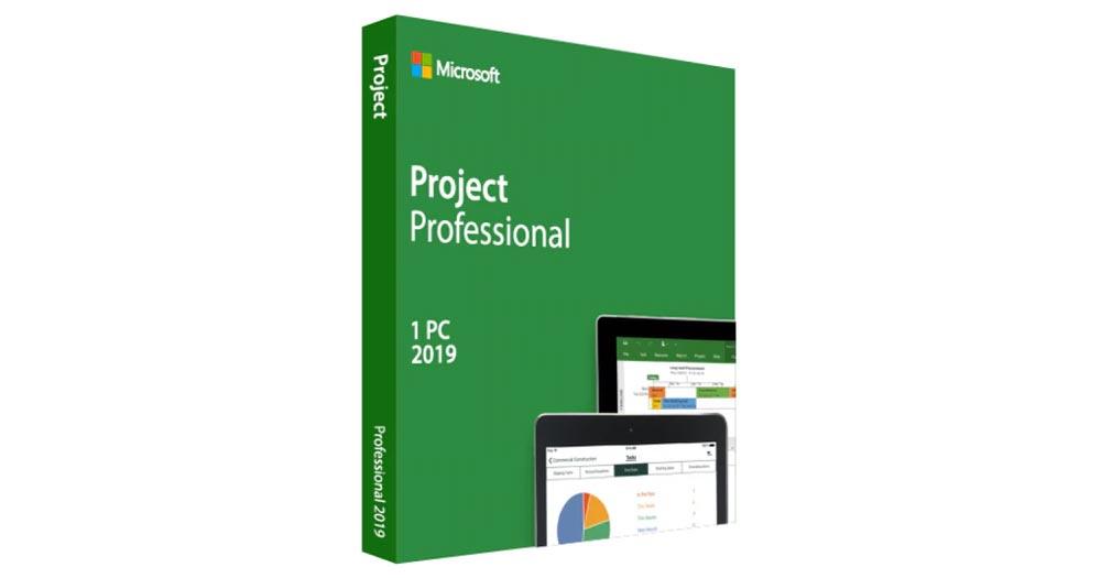 Microsoft Project- Phần mềm quản lý dự án