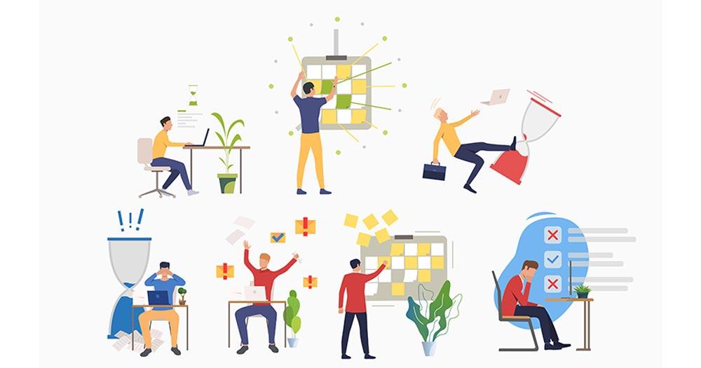 Những nhóm đối tượng nên ứng dụng phần mềm quản lý công việc