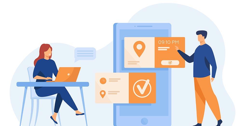 Phần mềm, ứng dụng quản lý dự án là gì?