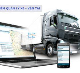 Top 5 phần mềm quản lý xe