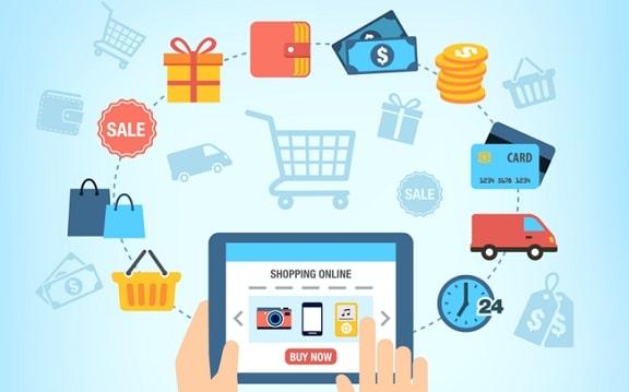 Lợi ích thiết kế app bán hàng trong kinh doanh