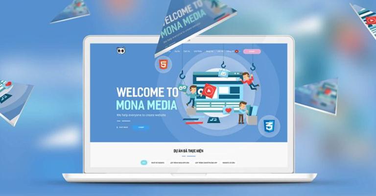 Phần mềm quản lý bán hàng chuyên nghiệp Mona Media