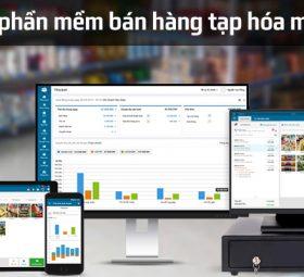 Top 10 phần mềm bán hàng tạp hóa miễn phí chất lượng nhất hiện nay