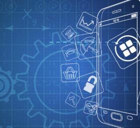 top 10 công ty thiết kế app mobile