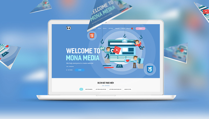 Dịch vụ cài đặt SSL cho website - Mona Media
