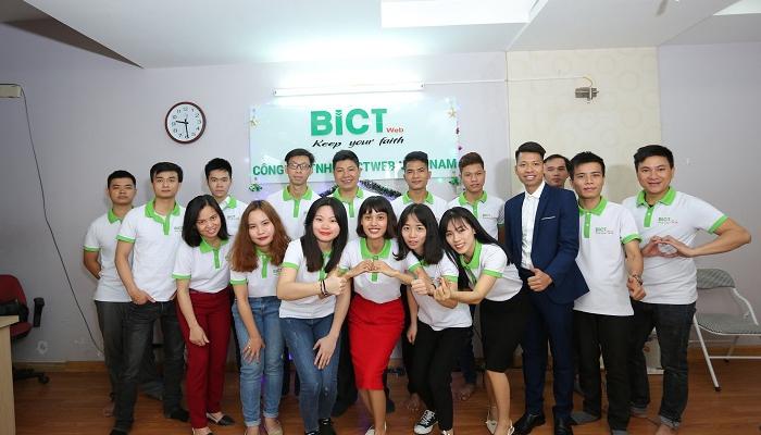 Dịch vụ tối ưu tốc độ tải trang - BICT web